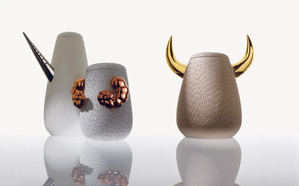 Galleria unicorno roma unicorno roma - Oggetti ceramica design ...